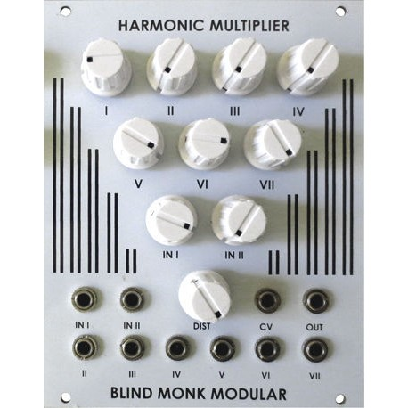 Harmonic Multiplier